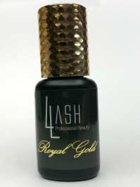 Adhesive Royal Gold