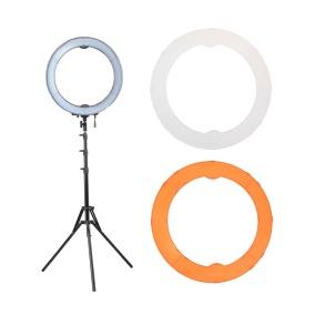 Arbetslampa ring