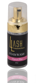 Foam Wash - Tropical Fruit 100 ml