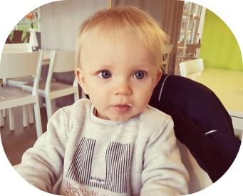 Adele 10 månader