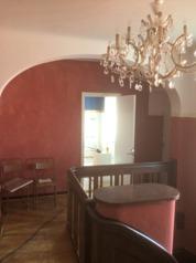Rum som ska bli gemensamt kök