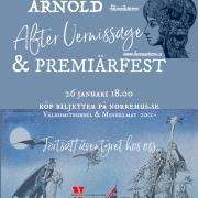 After Vernissage & Premiärfest