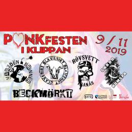 Punkfesten 2019 -