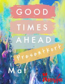 Presentkort Mat - Presentkort mat