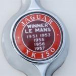 Jaguar Winner