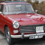 Peugeot Inj