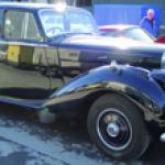 Bentley 1950