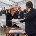 Helen Elmgren får hederspris