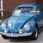 Addes VW på S&W