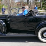 Buick -34 Open
