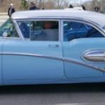 Buick Century -58
