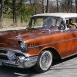 Chevy Bel Air 1957