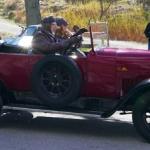 Fiat 501 1925