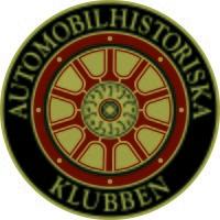 AUTOMOBILHISTORISKA KLUBBEN