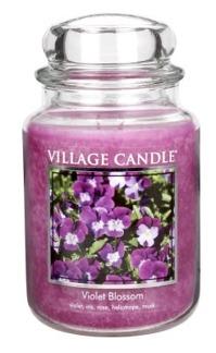 Violet Blossom - 26 oz