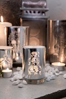 Elephant Family - Silver