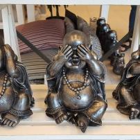 Buddha 3-pack