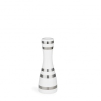 Ljusstake - Omaggio silver, liten