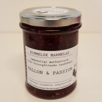 Himmelsk Marmelad - Hallon & Passion
