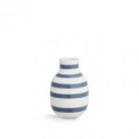 Vas - Omaggio Stålblå, liten