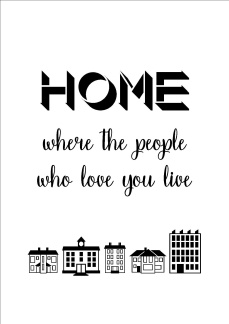 Print - HOME where the people...