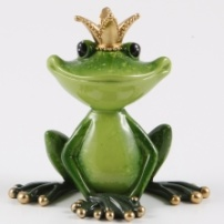Grodan Frogge