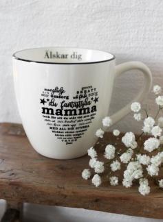 Mamma - Kopp -