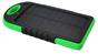 SOLCELLSLADDARE X4000 - Grön (Förpackningsfri)