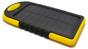 SOLCELLSLADDARE X4000 - Gul (Förpackningsfri)