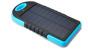 SOLCELLSLADDARE X4000 - Blå (förpackningsfri)