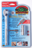 Universalhylsan Gator Grip