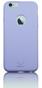 iNature - Miljövänligt Mobilskal - Wisteria (Lavendel) - iPhone 4/4s