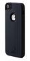 iNature - Miljövänligt Mobilskal - Svart - iPhone 6 Plus