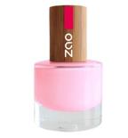 Nagellack Hot Pink