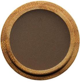 Ögonskugga Dark Brown- Ekologisk -