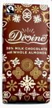 Fairtrade Lyx Mjölkchoklad Rostad Mandel