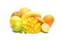 Startkitt: Sojaljus (Do It Yourself) - Mango & Lime