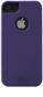 iNature - Miljövänligt Mobilskal - Mörklila (lavendel)- iPhone 6/6s
