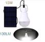 SolarLed- Bärbart ljus