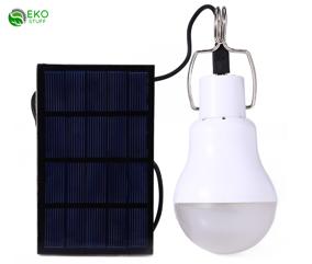 SolarLed- Bärbart ljus -