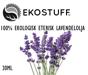 Ekologiska Eteriska Oljor - Lavendelolja , Ekologisk STORPACK: 150ML