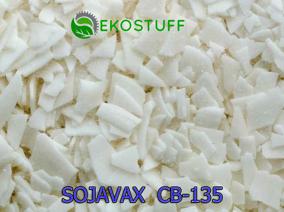 Ekologiskt Sojavax - Sojavax 500 g