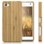 EkoSkal i Kork/Bambu - Sony Xperia Compact Z5 Bambu Deluxe (REA)