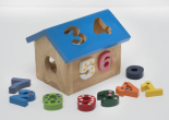 Lär Siffror & färger 2-Pack