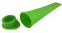 Miljövänliga & Giftfria Isglassformar - 1st Grön