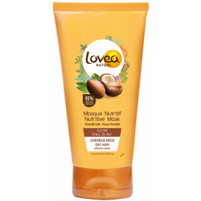 Nutritive Mask Shea Butter -