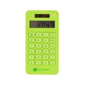 Miniräknare av Majs -