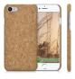 EkoSkal i Kork/Bambu - IPhone 7 & iPhone 8 Korkskal