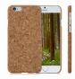 EkoSkal i Kork/Bambu - NYHET! IPhone 4/ 4s  Korkskal