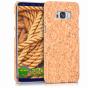 EkoSkal i Kork/Bambu - Samsung S8 Korkskal